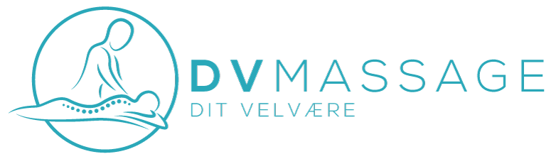 DV MASSAGE Logo